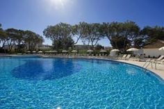 Resort Iberostar Royal Cristina, Playa de Palma, Spain - Booking.com