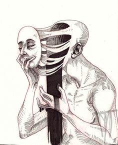 Myriam's Illustrations