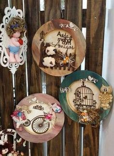 1 million+ Stunning Free Images to Use Anywhere Cd Crafts, Diy Craft Projects, Diy And Crafts, Decoupage Vintage, Free To Use Images, Shabby Chic Crafts, Country Paintings, Collage Frames, Fabric Painting