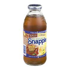Snapple Half n' Half Iced Tea Lemonade