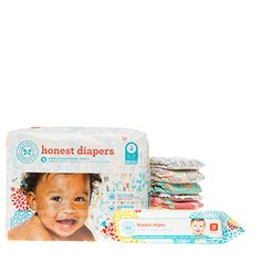 The BEST!! Safe & Eco-Friendly Baby Diapers & Products | The Honest Company