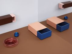 Everything is Connected, Norwegian Contemporary Crafts and Design