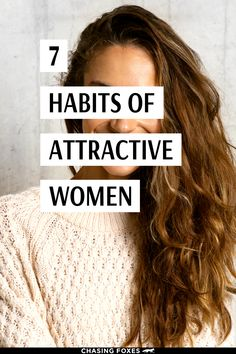 Beauty is more than just the surface. It's about the inside too. Here are 7 beauty and wellness tips that'll help you in being a well-rounded and attractive person. #ChasingFoxes #WellnessTips