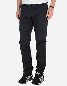 Carhartt - Club Pant Durango duke blue rinsed