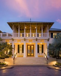 Amy Vermillion Interiors Blog: South Florida Architect Randall Stofft