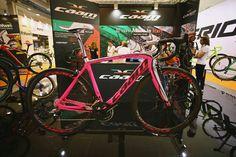 Bonita bici Unisex