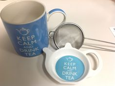 Perfect for the tea lover!