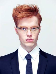 Teen amateur hairy redhead