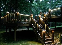 Tiered Decks Design Ideas, Pictures, Remodel, and Decor - page 2
