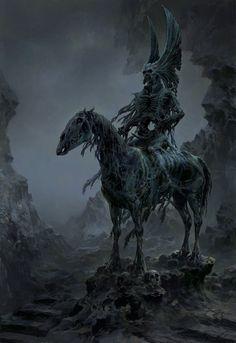 L'univers de fantasy éblouissant du maître en digital painting Tianhua X