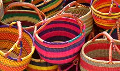 mauritius baskets - Google Search