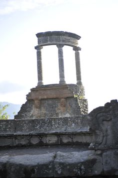 robert harris pompeii essay