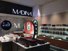 doshi levien's rebrand of madina