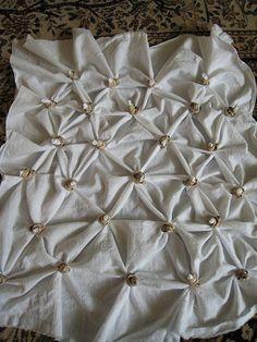 Print Your Own Fabric: Shibori! - Nancy Flynn - GetCrafty Columns