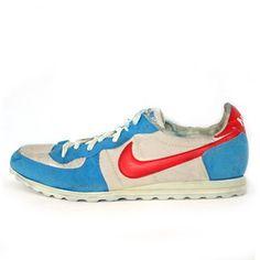 100% authentic ea23b 97f2d Salazar Nike Tracksuit, Vintage Nike, Nike Flyknit, Nike Shoes, Sneakers  Nike,