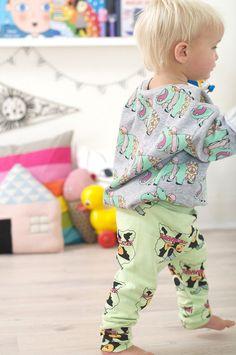 Gardner and the Gang  www.cowboybilly.nl De webshop met kleding speciaal voor jongens van 0-4 jaar!