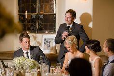 Lauren and Brendon's Delightful Daylesford Wedding