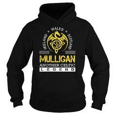 [Best Tshirt name list] MULLIGAN Legend MULLIGAN Last Name Surname T-Shirt Good Shirt design Hoodies, Funny Tee Shirts