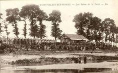 SVSS - Les bains de la Ferté