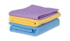 Norwex chemical free cleaning cloths. Plus a lot of great DIY cleaning tips in the comments.