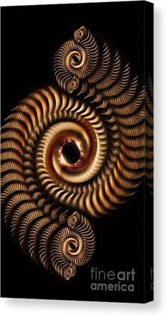 Third Eye Opening, Canvas Art, Canvas Prints, Got Print, Hanging Wire, Canvas Material, Marines, Fine Art America, Framed Prints