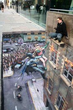 Street art ! #streetart, #graffiti, https://apps.facebook.com/yangutu