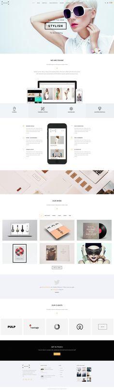 Best Portfolio WP Themes