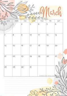 Cute Calendar, Print Calendar, Kids Calendar, 2021 Calendar, December Calendar, Calendar Ideas, Free Printable Calendar Templates, Monthly Planner Template, Calendar Design Template