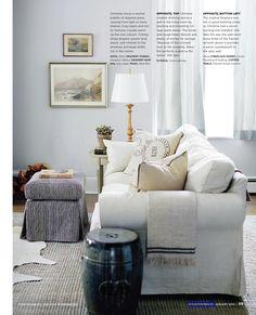 ISSUU - Style at home canada 2014 01 bak by Stefan Asparuhov