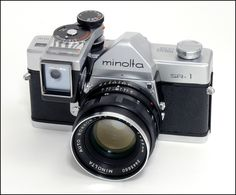 Minolta SR-1 – Jazz in the Box - Photo.net Classic Manual Cameras Forum