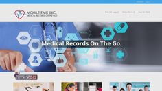 APP for your Medical Records