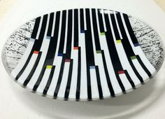 Hey, I found this really awesome Etsy listing at https://www.etsy.com/listing/77144342/glass-platterbowlserving-plate