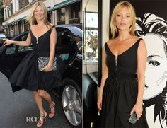 Kate Moss In Prada – Kate Moss for Carphone Warehouse Preview
