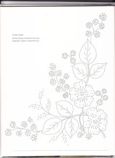 ru / Фото - Candlewick Embroidery - irislena - My site Hand Embroidery Patterns Free, Basic Embroidery Stitches, Embroidery Flowers Pattern, Embroidery Monogram, Embroidery Transfers, Crewel Embroidery, Ribbon Embroidery, Machine Embroidery, Flower Pattern Drawing