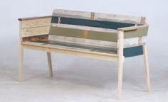 muebles reciclados holandeses