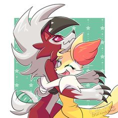 sebastianthelycanroc said: Can I get a hug from you Coco? You are the most adorable thing that I've ever seen and I just.¨ //u know Coco like hugs huh! Pokemon Ships, Pokemon Fan Art, All Pokemon, Cool Pokemon Wallpapers, Cute Pokemon Wallpaper, Cute Pokemon Pictures, Anime Wolf Girl, Original Pokemon, Outline Drawings