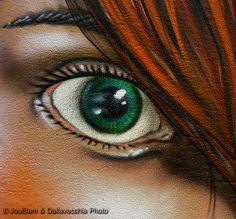 Mural | Fotografia de JouElam | Olhares.com