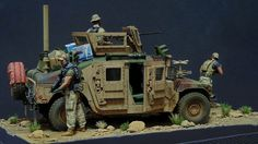 Dioramas and Vignettes: Unsubdued Afghanistan, photo #6