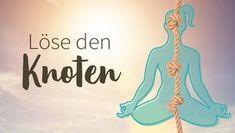 Granthi& energy blocks: untie the knot! - Granthi means knot. This means the blockages that prevent our energies from flowing. Birgit Feliz C - Iyengar Yoga, Ashtanga Yoga, Vinyasa Yoga, Yoga Fitness, Yoga Routine, Yoga Inspiration, Reiki, Partner Yoga, We Energies