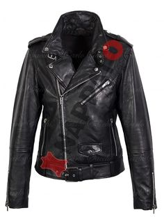 a0de298dc 32 Best Jackets images | Man fashion, Leather Jacket, Leather men