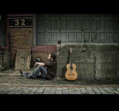 Pittsburgh Musician & Band Photography  www.matthewblasseyportraits.com