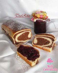 Austrian Recipes, Hungarian Recipes, Austrian Food, Hungarian Food, Bread Rolls, Bread Recipes, French Toast, Cheesecake, Muffin