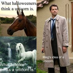 WATCHING MEGSTIEL UNICORN EPISODE RIGHT NOW WHAT A COINCIDENCE