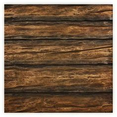 8-Inch W x 10-Inch H River Wood Endurathane Faux Wood Siding Panel Sample, Weathered Mahogany - 19.99 Heart Pine Flooring, Pine Floors, Hardwood Floors, Log Cabin Siding, Faux Panels, Vinyl Siding, Modern Farmhouse, Rustic, River