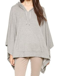 Stylish Solid Color Long Sleeve Loose-Fitting Hoodie For WomenSweatshirts & Hoodies | RoseGal.com