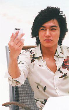 Lee Min Ho ~ Boys Over Flowers (GJP)