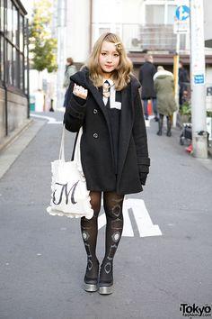 Marikofu, 20 years old, student | 23 February 2014 |