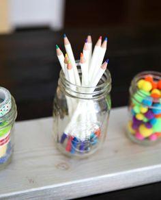 Υπέροχες diy ιδέες για να χρησιμοποιήσεις τα jars στη διακόσμηση του σπιτιού σου (και όχι μόνο!)… Δεν πετάμε τίποτα! Ακόμη και τα βαζάκια από τις μαρμελάδε