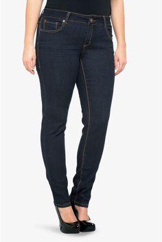 3d7d37e6a9a Torrid Denim - Rinse Skinny Jeans (Extra Tall) (torrid.com -  58.50