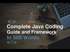 "http://javaprogrammingforbeginners.com/ Looking for a Team Treehouse Review or a Java beginners tutorial on how to learn java and create an android app? Then check out my video ""Java Basics In 500 Words: Complete Framework For Learning Java Programming As A Beginner"" as it gives an excellent beginner tutorial to people trying to learn code online."
